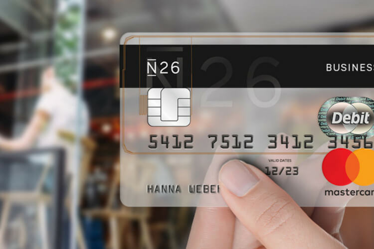 N26 business avis